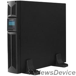 ИБП Ippon Innova RT 1000/1K  1К,900W, 2U Online, 621776