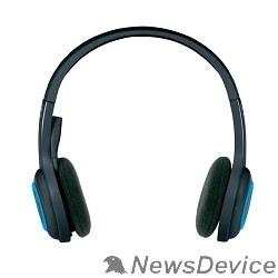Наушники Logitech Wireless Headset H600  (наушники с микрофоном,USB)