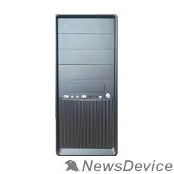 Корпус MidiTower SP Winard 3010 2*USB2.0, audio, reset, ATX, 500W, 80mm