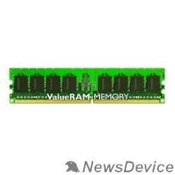 Модуль памяти Kingston DDR3 DIMM 4GB KVR16R11D8/4 PC3-12800, 1600MHz, ECC Reg, CL11, DRx8