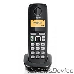 Телефон Gigaset A220H (SB) Дополнительная трубка