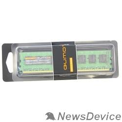 Модуль памяти QUMO DDR3 DIMM 8GB (PC3-12800) 1600MHz QUM3U-8G1600C11(R)