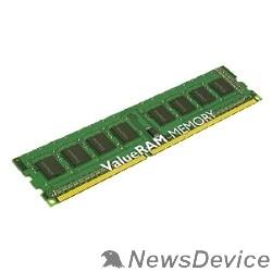 Модуль памяти Kingston DDR3 DIMM 8GB (PC3-12800) 1600MHz KVR16N11/8