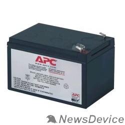 Батарея для ИБП APC RBC4 Батарея для BP650IPNP, SUVS650I