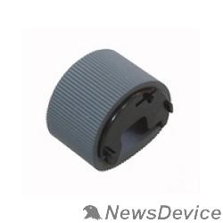 Запасные части для принтеров и копиров RL1-2120 Ролик захвата из ручной подачи (лотка 1) HP LJ P2030/2035/P2050 (О)