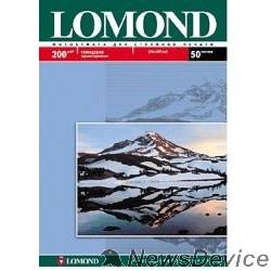 Бумага LOMOND 0102024 Глянцевая бумага 1х A3, 200г/м2 50 л.