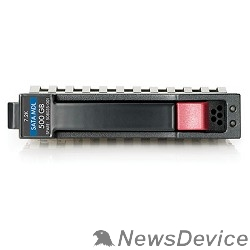 Жёсткий диск HP 1TB 6G SATA 7.2K rpm SFF (2.5-inch) SC Midline Hard Drive (655710-B21 / 656108-001(B))