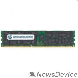 Модуль памяти HP 16GB (1x16GB) Dual Rank x4 PC3L-10600R (DDR3-1333) Registered CAS-9 Low Voltage Memory Kit (647901-B21 / 664692-001 / 664692-001B)